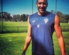 Gutierrez set for training return