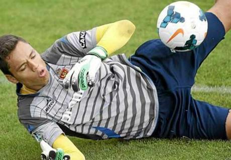 'Mexicano' jugará para la selección de España