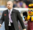Dyche hails penalty save
