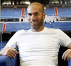 I saw things before others - Zidane