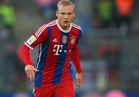 Rode: Joining Bayern the right decision