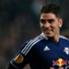 Jonatan Soriano und Red Bull Salzburg stehen in der Runde der letzten 32 der Europa League.