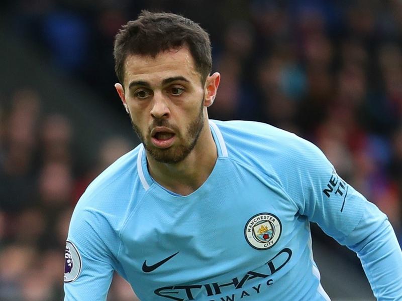 """Manchester City, Silva : """"Si De Bruyne n'est pas le meilleur joueur d'Europe, il est dans le top 5"""""""
