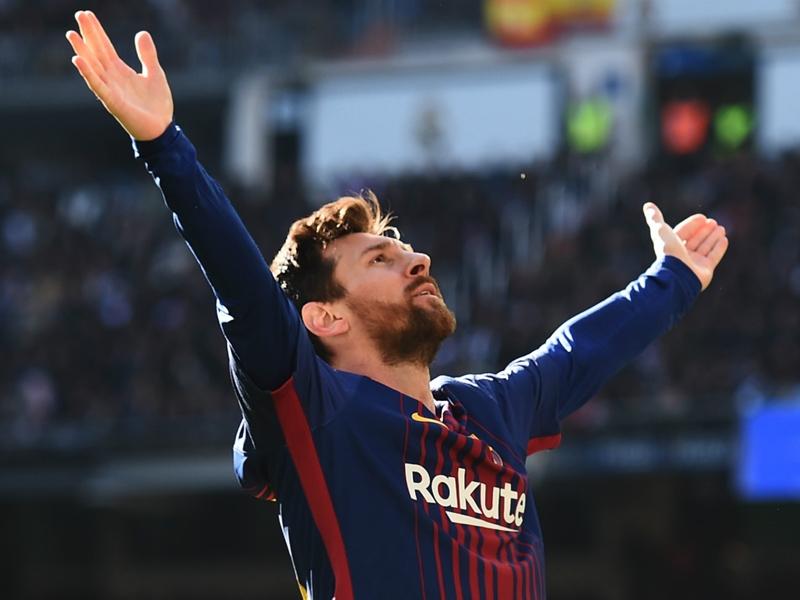 Messi, Rooney et le miracle de Benevento - Les moments les plus colorés de la saison