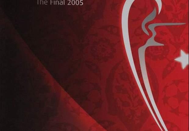KILAS BALIK: Final Liga Champions 2005 - Liverpool Comeback Atas AC Milan Di Istanbul, 15 Menit Yang Mengejutkan Dunia