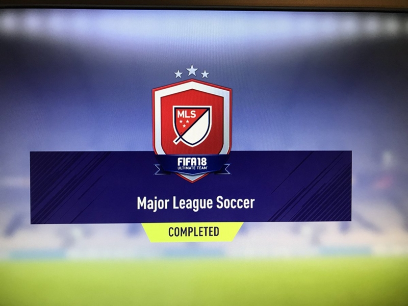 FIFA 18: MLS and Serie A league challenges released