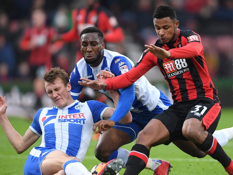 Wigan Athletic v AFC Bournemouth Betting Preview: Latest odds, team news, tips and predictions