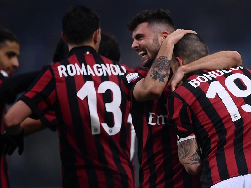 Quali sono le partite di Serie A del Milan? Il calendario completo 2017/2018