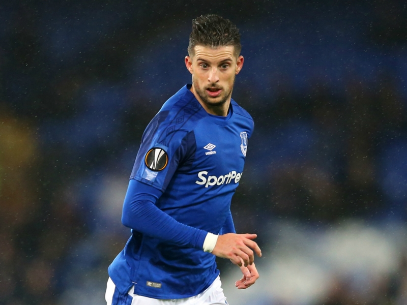 Mirallas to leave Everton for Olympiacos return