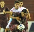 EN VIVO: Lanús 1-0 Gimnasia