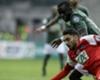 Cheikh Mbengue Romain Del Castillo Saint-Etienne Nimes Coupe de France 07012018