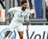 Jordan Amavi Marseille Valenciennes Coupe de France 07012018