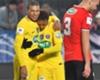 Kylian Mbappe Neymar Rennes PSG Coupe de France 07012018