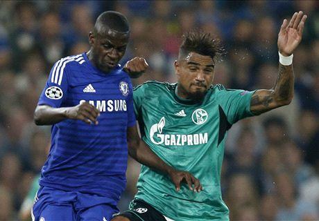 Chelsea open to Ramires sale