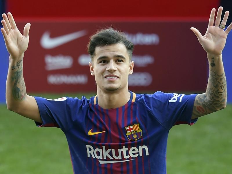 """Mendieta : """"Coutinho sera un joueur extraordinaire pour le Barça"""""""