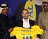 Wesley Sneijder Al-Gharafa
