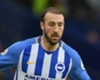 Brighton striker Glenn Murray