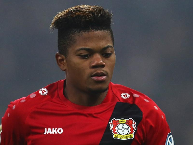 """Bundesliga - Leon Bailey : """"Leverkusen est parfait pour moi"""""""