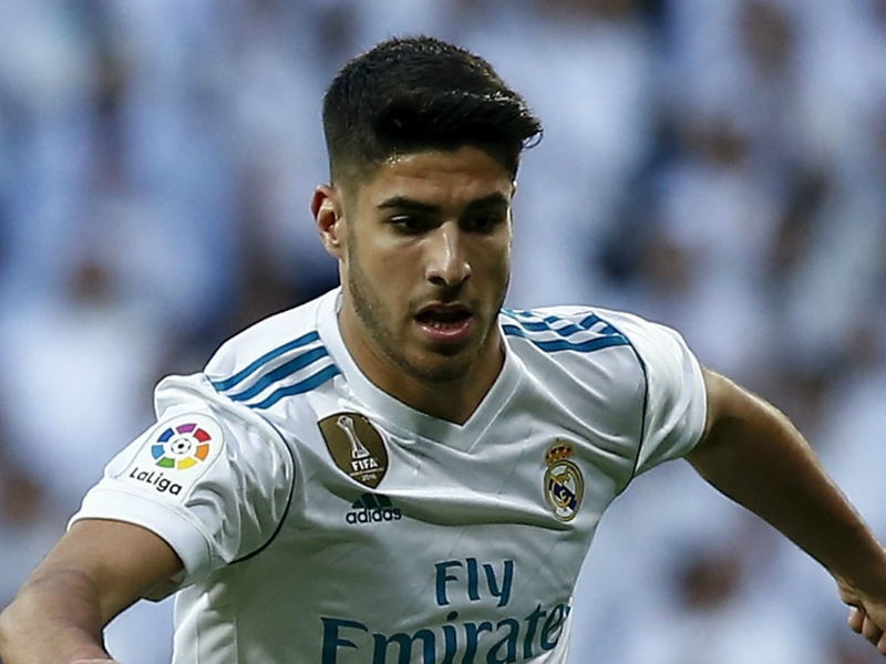 Real Madrid & Barcelona January transfer news LIVE: Pep keen on Asensio signing