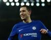 Chelsea playmaker Eden Hazard