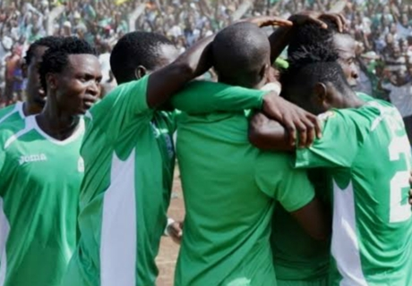 Gor Mahia to host Dynamo of Zambia