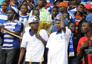 Kenya Revenue Authority have moved to freeze AFC Leopards' accounts