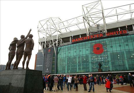 United Pinjamkan Rothwell Ke Blackpool