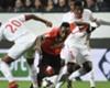 Firmin Mubele Steeve Yago Rennes Toulouse Coupe de la Ligue 10012018