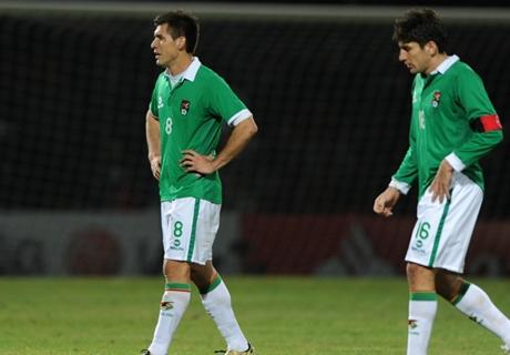 Un DT argentino para Bolivia