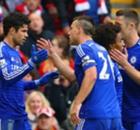 Liverpool-Chelsea, les notes
