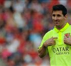 TT: Real Madrid line up Messi move