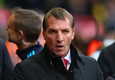 Slip to draw 'irrelevant' - Rodgers