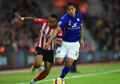 Player Ratings: Soton 2-0 Leicester