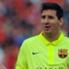 Messi heeft volgens zijn vader geen vertrekplannen