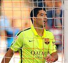Spelersrapport: Almería - Barcelona