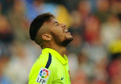 En vivo: Granada 0-0 Barcelona