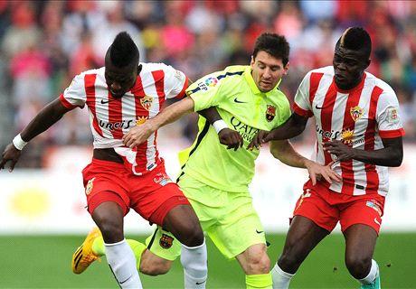 Ghana's 5 best summer signings in Europe