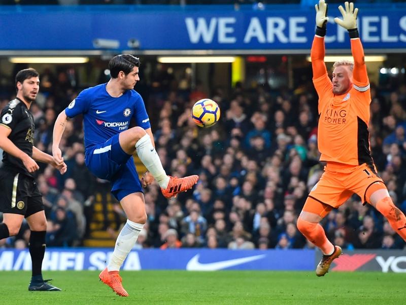 Chelsea 0-0 Leicester : Les Blues une nouvelle fois ennuyeux