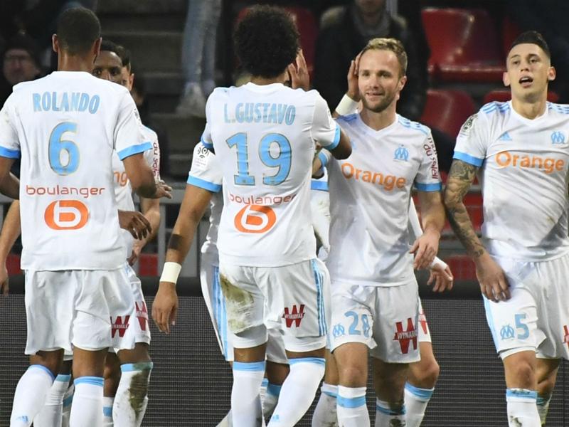 Rennes-OM 0-3, Marseille prend sa revanche