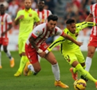 Match Report: Almeria 1-2 Barcelona