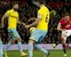 """Mata """"Gatal"""" Lihat Permainan United"""
