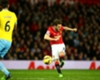 Man United 1-0 Palace: Mata strikes