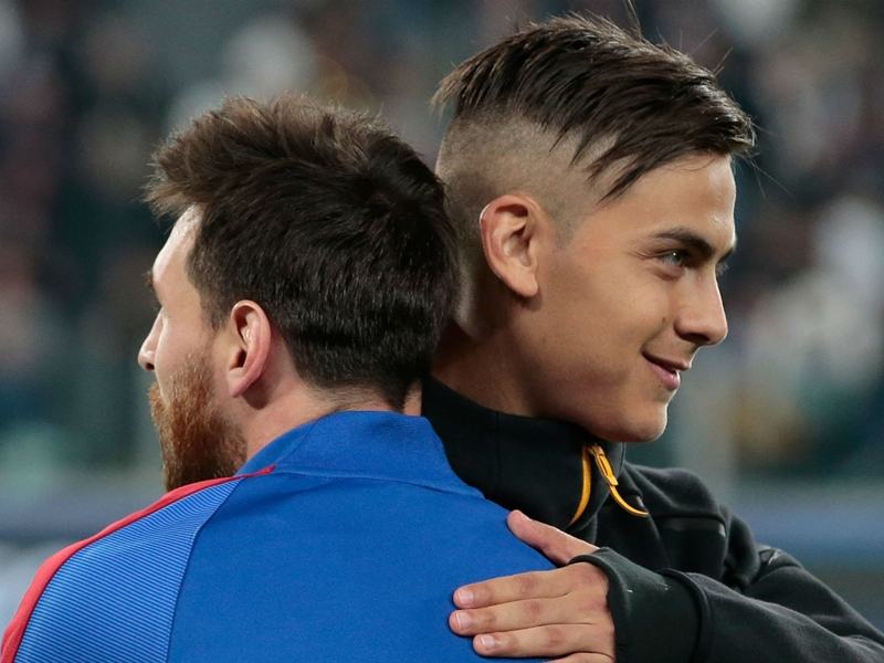 Dybala is no Messi - Laudrup thinks comparisons are unfair