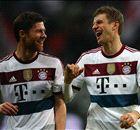 Bundesliga'da ilk yarının en iyi onbiri