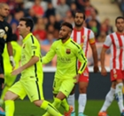 Player Ratings: Almeria 1-2 Barcelona