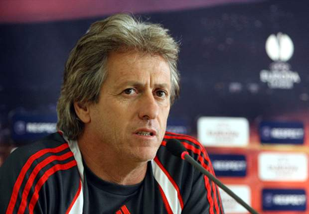 Jorge Jesus: It would be better for Portugal if Fernando Torres starts for Spain
