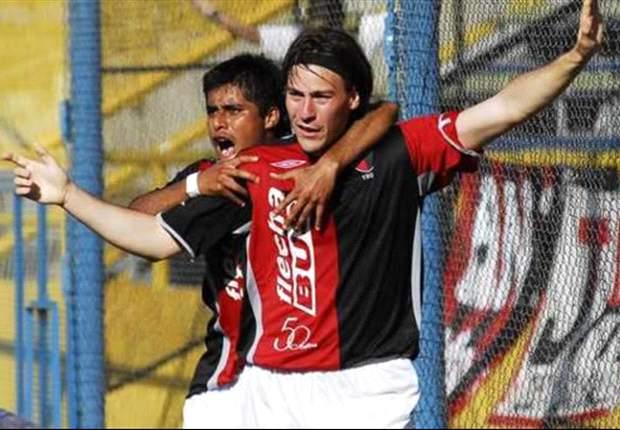 Federico Nieto, a un paso del Deportivo Quito