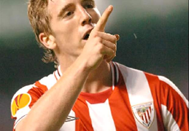 Athletic Bilbao Prodigy Iker Muniain Becomes Primera Division's Youngest Ever Goalscorer