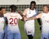 Galatasaray Tuzlaspor Friendly 01152018