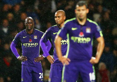 EN VIVO: Manchester City - Swansea